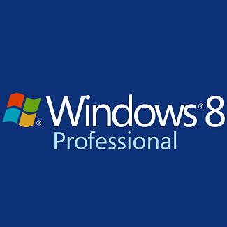 Операционная система Windows 8 Professional 64-bit Russian 1 License 1pk OEM DVD (FQC-05972)