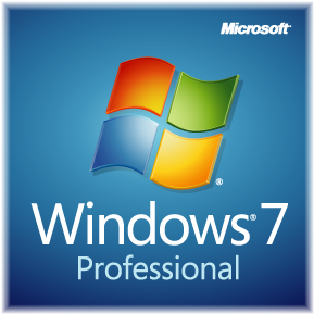 Операционная система Windows 7 Professional 64-bit English OEM DVD (FQC-08289)