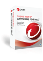 Антивирус Trend Micro AntiVirus For MAC 2018 (1 ПК) лицензия на 1 год