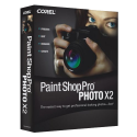 Corel Paint Shop Pro Photo X2 Russian