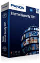 Panda Internet Security 2011 (3ПК) 1год