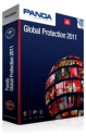Panda Global Protection 2011 (3ПК) 1год