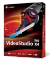Corel VideoStudio Pro X4 Mini BOX for Windows Русский