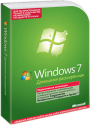 Операционная система Windows 7 Home Premium Russian DVD BOX (GFC-00188)