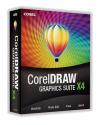 CorelDRAW Graphics Suite X4 English (3 licenses)