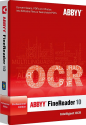 ABBYY FineReader 11 Professional Edition 1 ПК BOX