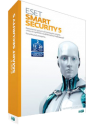 ESET NOD32 Smart Security 5 2 ПК 12 месяцев BOX