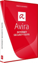 Антивирус Avira Internet Security Suite 2018 1 год 3 устройства
