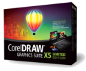 CorelDRAW Graphics Suite X5 Limited Edition for Windows Русский