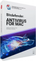 Антивирус Bitdefender 2018 Antivirus For MAC 1 MAC 1 год