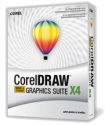 CorelDRAW Graphics Suite X4 Home & Student Russian