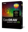 CorelDRAW Graphics Suite X5 - Small Business Edition (3 licenses) for Windows Русский