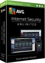 Антивирус AVG Internet Security Unlimited на 1 год (электронная лицензия)