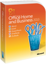 Офисное приложение Microsoft Office Home and Business 2010 32-bit/ x64 Ukrainian DVD BOX (T5D-00186)