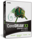 CorelDRAW Graphics Suite X3 Special Edition for Windows Русский