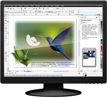 Скачать Corel Draw X5 Rus+serial number.